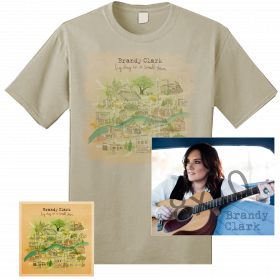 Brandy Clark Super Fan Bundle