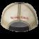 Brandy Clark Black and Khaki Ballcap
