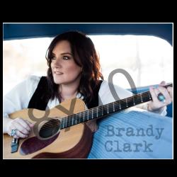 Brandy Clark 8x10